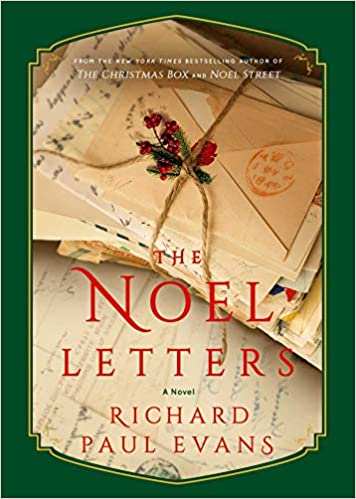 Amazon Noel Amazon.com: The Noel Letters (The Noel Collection) (9781982129606
