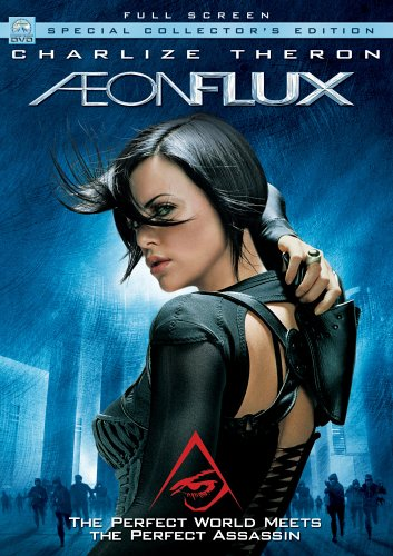 Aeon Flux (Full Screen Special Collector's Edition) -
