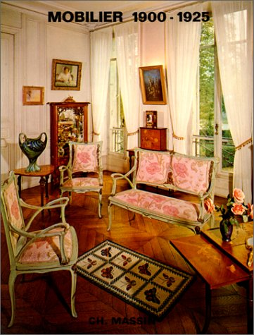 Mobilier-1900-1925