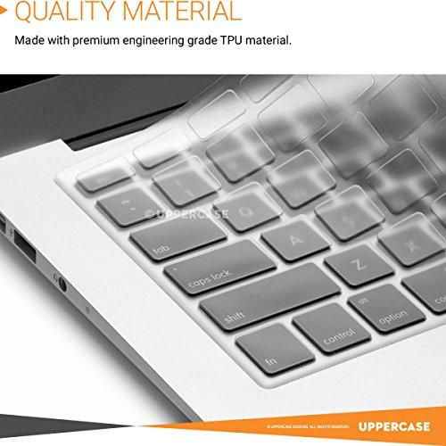 UPPERCASE Premium Keyboard Protector UPP PKBC A13