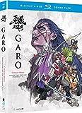 Garo: Crimson Moon - Season Two, Part One [Blu-ray]