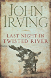 Last Night in Twisted River