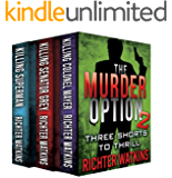 The Murder Option 2 (The Murder Option Boxset)