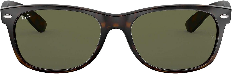 Ray-Ban Women's Rb2132 New Wayfarer Sunglasses