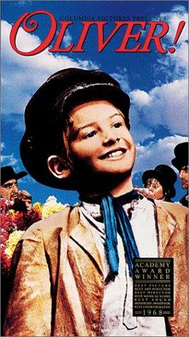Oliver! [Alemania] [VHS]: Amazon.es: Ron Moody, Shani Wallis ...