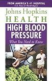 High Blood Pressure, Mark Giuliucci, 0737016108