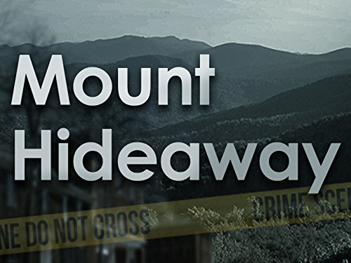 Mount Hideaway Pilot -And So Are - English Mount