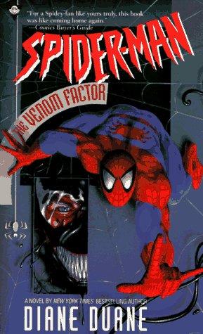 Spider-Man: The Venom Factor