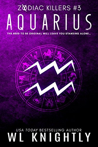 (Aquarius (Zodiac Killers Book 3))