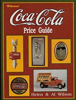 Wilsons Coca-Cola Price Guide