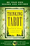 Thinking Tarot, Edward A. Aviza, 0684822741