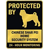 PROTECTED BY