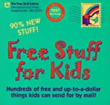 Free Stuff for Kids, 1997, Free Stuff Editors, 0671573748