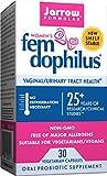 Jarrow Formulas Fem-Dophilus Supports Women's Health Capsules, 30 Count