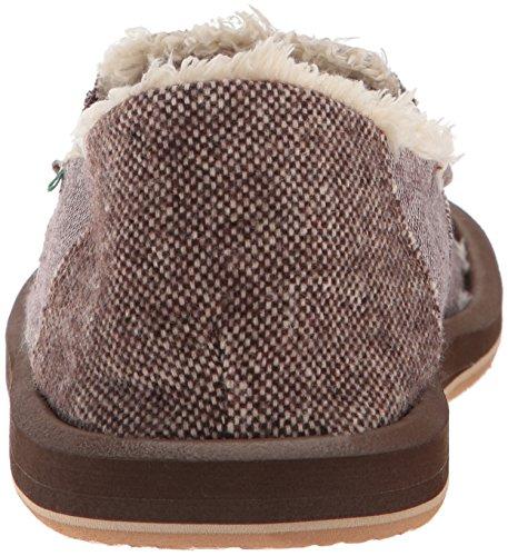 Loafer Chill Vagabond Brown Sanuk 8 Men Us xg46cqCwP