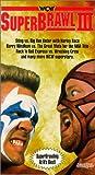 WCW Superbrawl III [VHS]