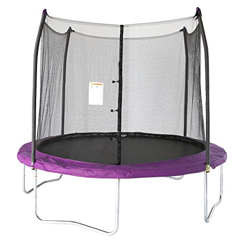Skywalker Trampolines Round and Enclosure,10'