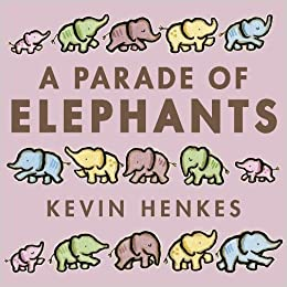 Image result for parade of elephants henkes amazon