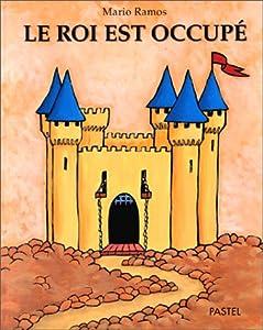 """Afficher """"roi est occupé (Le)"""""""