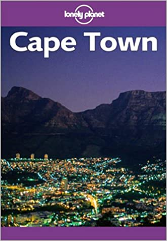 Book Cape Town (Lonely Planet City Guides)