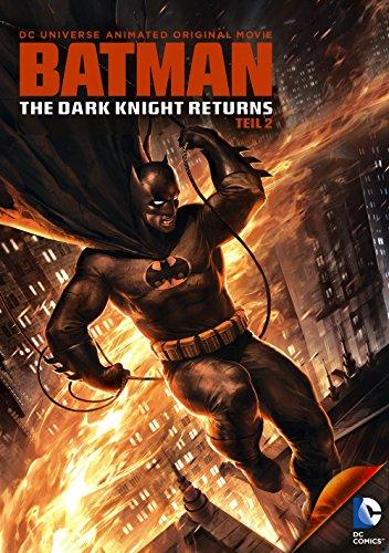 Batman: The Dark Knight Returns, Teil 2 Film