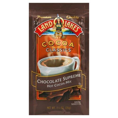 Land O Lakes Mix Cocoa Clsc Choc Sprme -