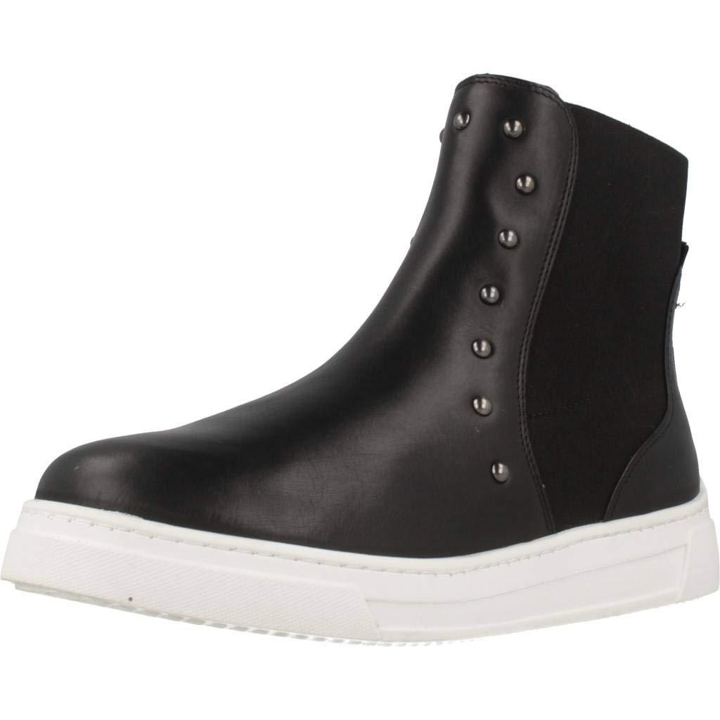 UNISA Stivali per Le Donne, colore Nero, Nero, Nero, Marca, Modello Stivali per Le Donne FAJIN CLF Nero d990c8
