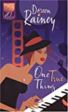 One True Thing, Doreen Rainey, 1583144331