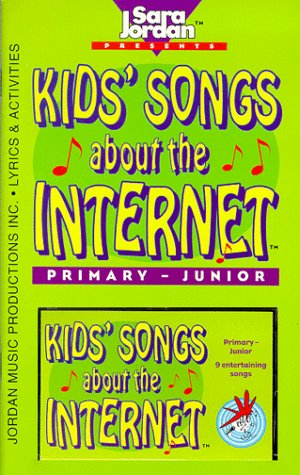 Kids' Songs About the Internet