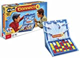 U-Build Connect 4