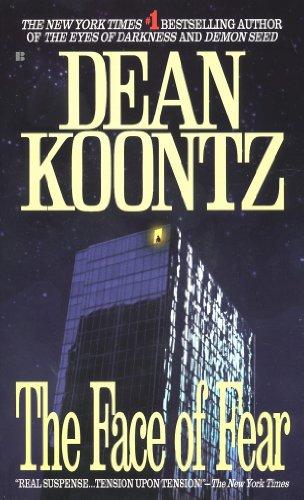 the face dean koontz - 2