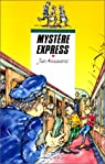 Mystère express par Alessandrini