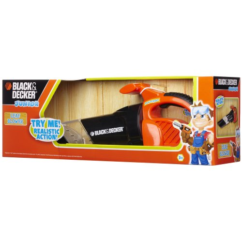 BLACK+DECKER Black and Decker Outdoor Tool Set - Leaf Blower by BLACK+DECKER