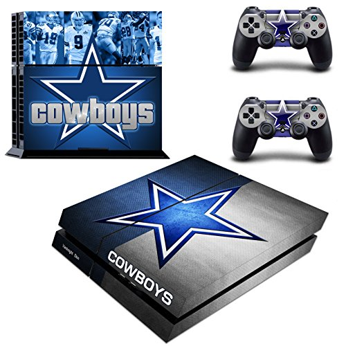 Vanknight-Vinyl-Decal-Skin-Stickers-for-PS4-Playstaion-Controllers