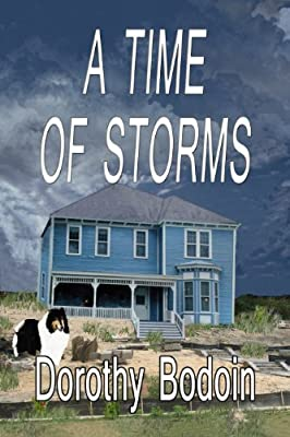 A Time Of Storms (The Foxglove Corners Series Book 8)