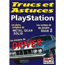 Trucs Astuces Playstation T10