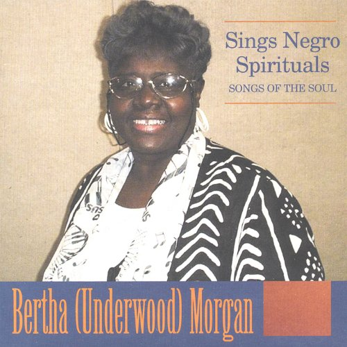Sings Negro Spirituals - Songs of the -