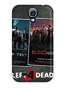Tom Lambert Zito's Shop 4284762K16664724 Tpu Shockproof/dirt-proof Left 4 Dead Cover Case For Galaxy(s4)