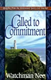 Called to Commitment, Watchman Nee, 1569550948