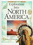 Exploration into North America, Bill Asikinack and Kate Scarborough, 0027180867