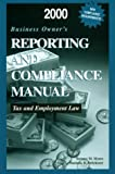 Business Owner's Reporting and Compliance Manual 9780156068321