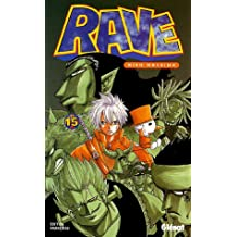 RAVE T15