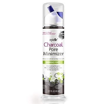 b83f136688 Amazon.com  Epielle Charcoal Pore Minimizer (1 pack)  Beauty