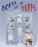 Borya and the Burps: An Eastern European Adoption Story