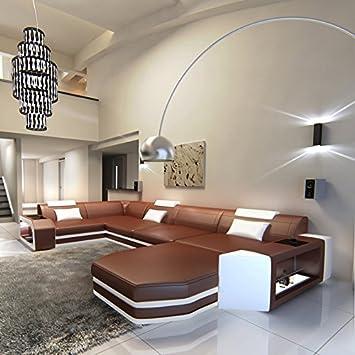 Schlichter Möbel Kalmar U Salon de Jardin avec canapé Design ...