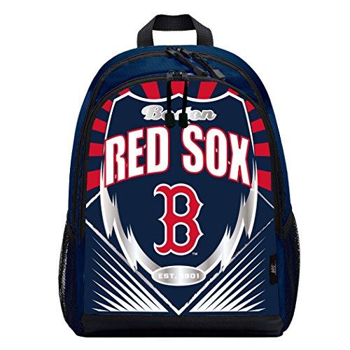 The Northwest Company MLB Boston Red Sox Lightning - Red Sox Boston Backpack