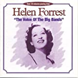 Helen Forrest: The Voice of the Big Bands