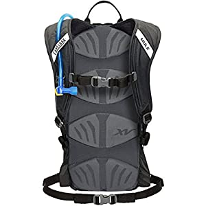 CamelBak 2016 M.U.L.E. Hydration Pack, Charcoal