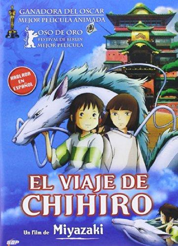 El Viaje De Chihiro [DVD] [Import]