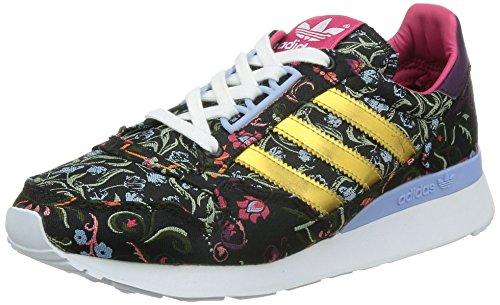 500 Noir Basses gold merlot Black Adidas Femme st Zx Og F15 Schwarz core Sneakers Met 5Hqa1wUW4